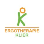 Ergotherapie Klier Logo