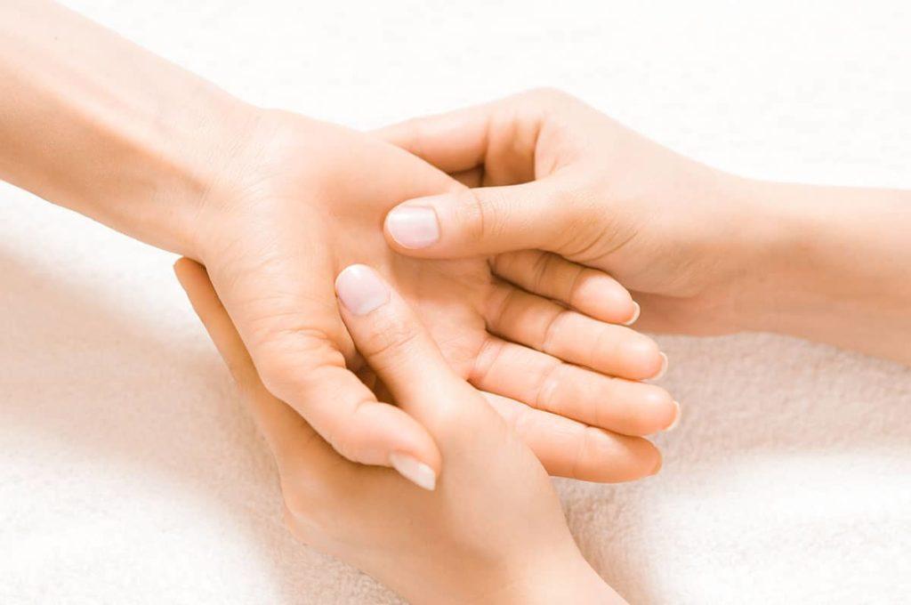 Ergotherapie Klier - Ergotherapie für Erwachsene - Handtherapie