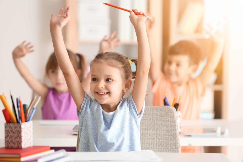 Ergotherapie Klier - Ergotherapie für Kinder - Fit für die Schule