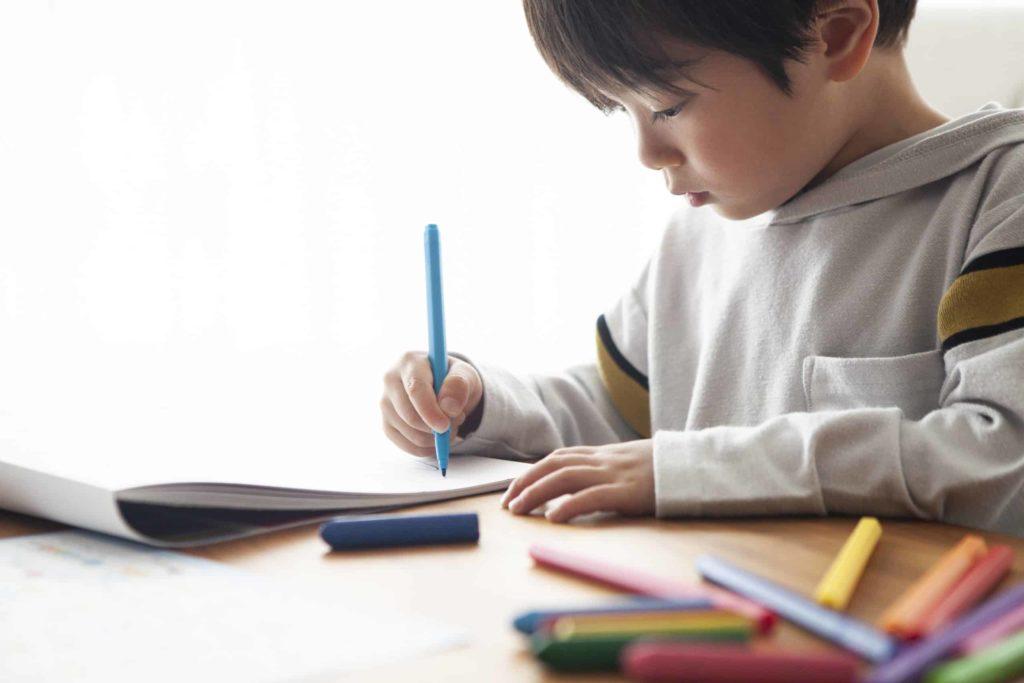 Ergotherapie Klier - Kurse für Jung und Alt - Fit mit dem Stift